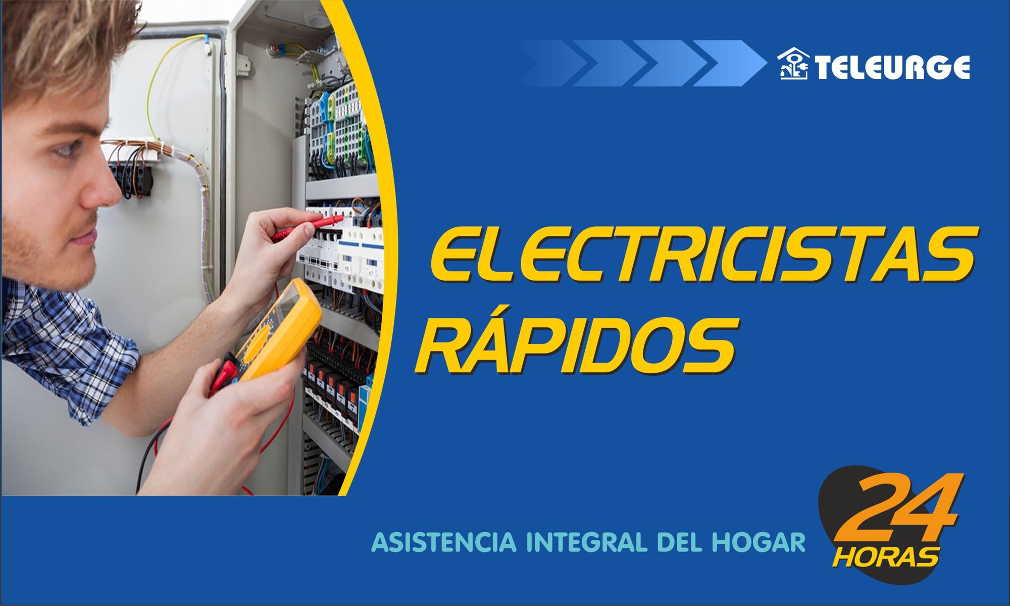 Electricistas 628360733