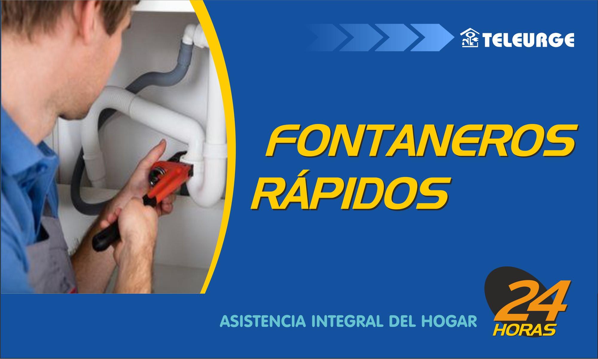 Fontaneros 663000630